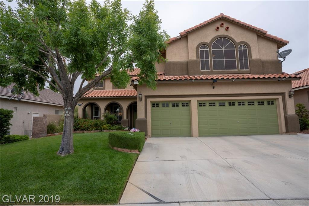 Green Valley - 2386 Thayer Ave