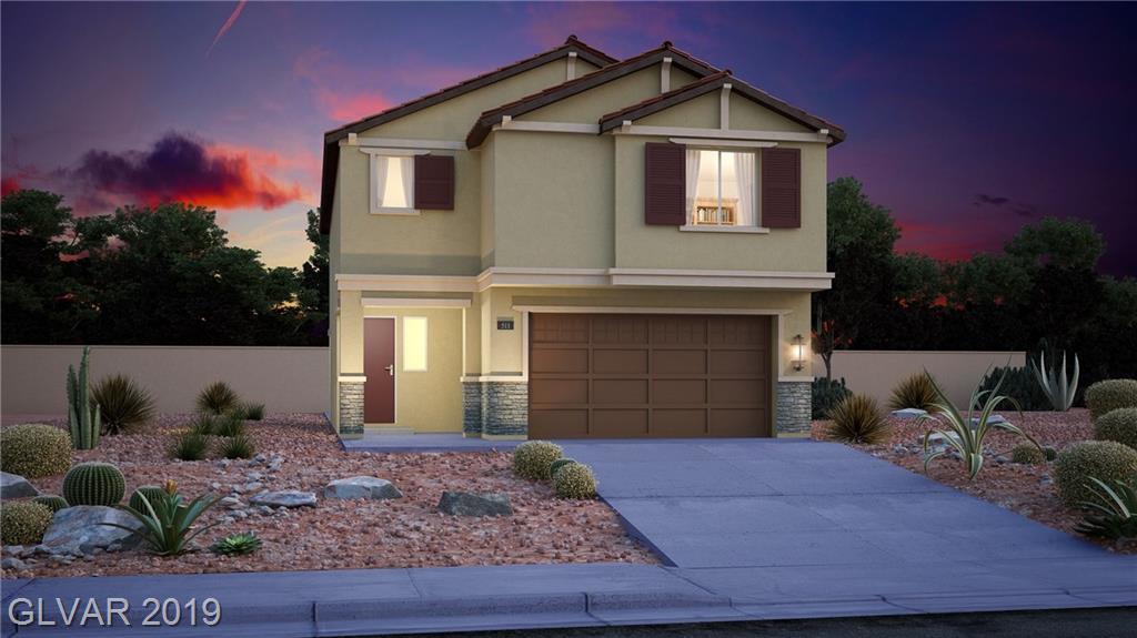 4105 Midnight Crest Ave North Las Vegas NV 89031