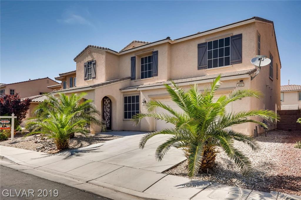 4032 Kristina Lynn Ave North Las Vegas NV 89081