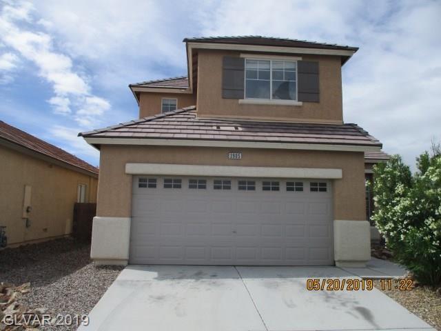 3905 Yellow Mandarin Ave North Las Vegas NV 89081