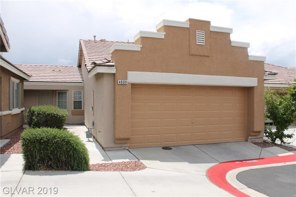 4809 Wartbug Las Vegas NV 89131