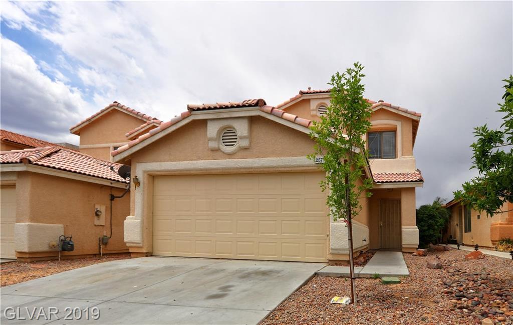 2577 Joseph Canyon Dr Las Vegas NV 89142
