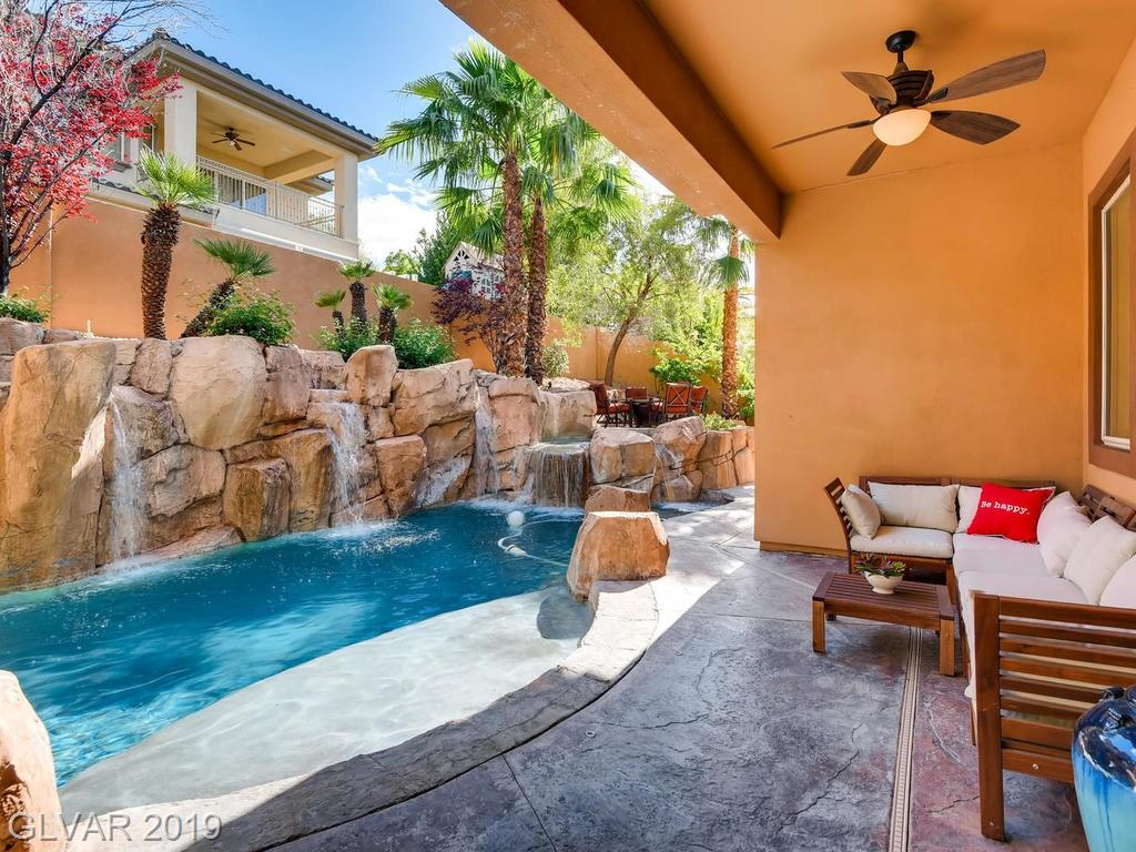 2289 Candlestick Ave Henderson, NV 89052 - Photo 45