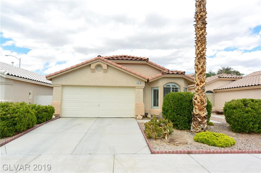 7812 Quill Gordon Ave Las Vegas NV 89149
