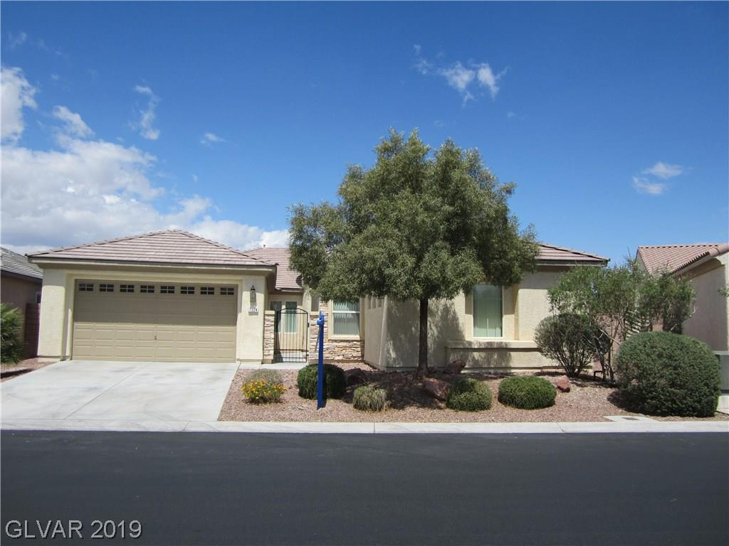 Homes For Rent In Silverstone Ranch In Las Vegas Nv