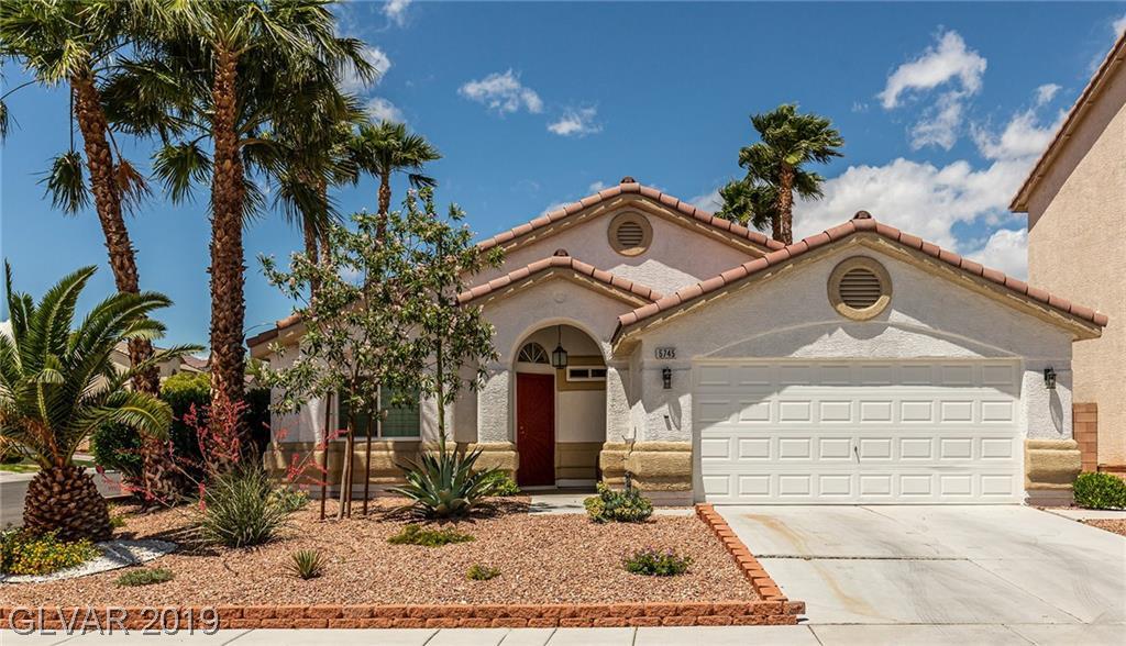 5745 Arrow Tree St Las Vegas NV 89130