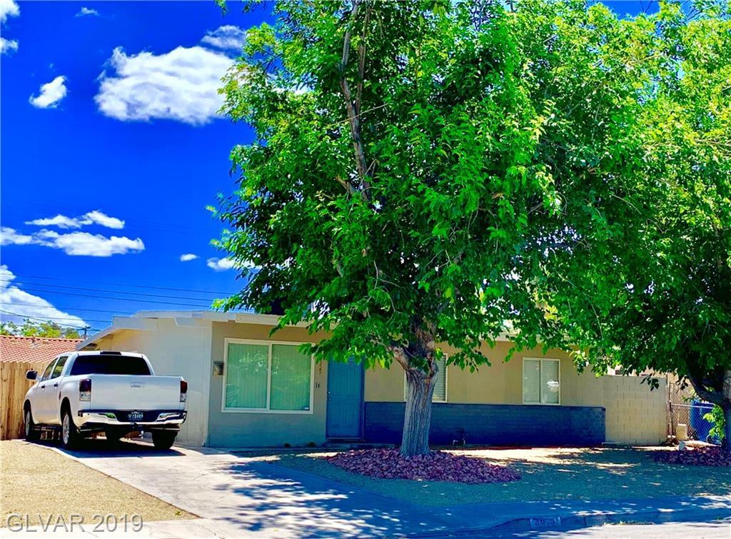 4323 Hilldale Las Vegas NV 89121