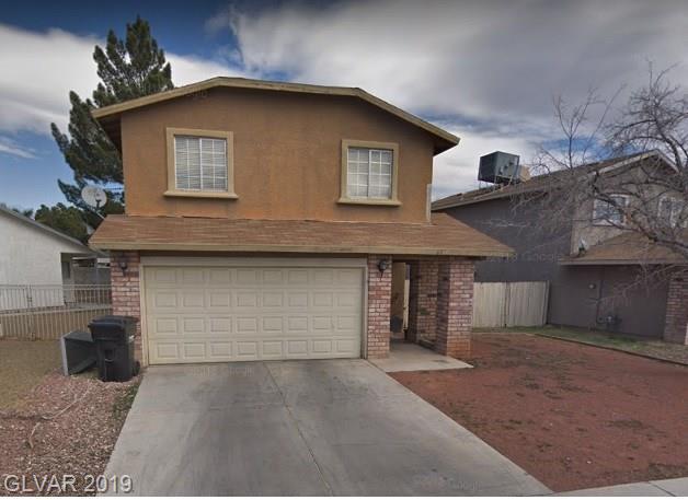 6804 Megan Ave Las Vegas NV 89108