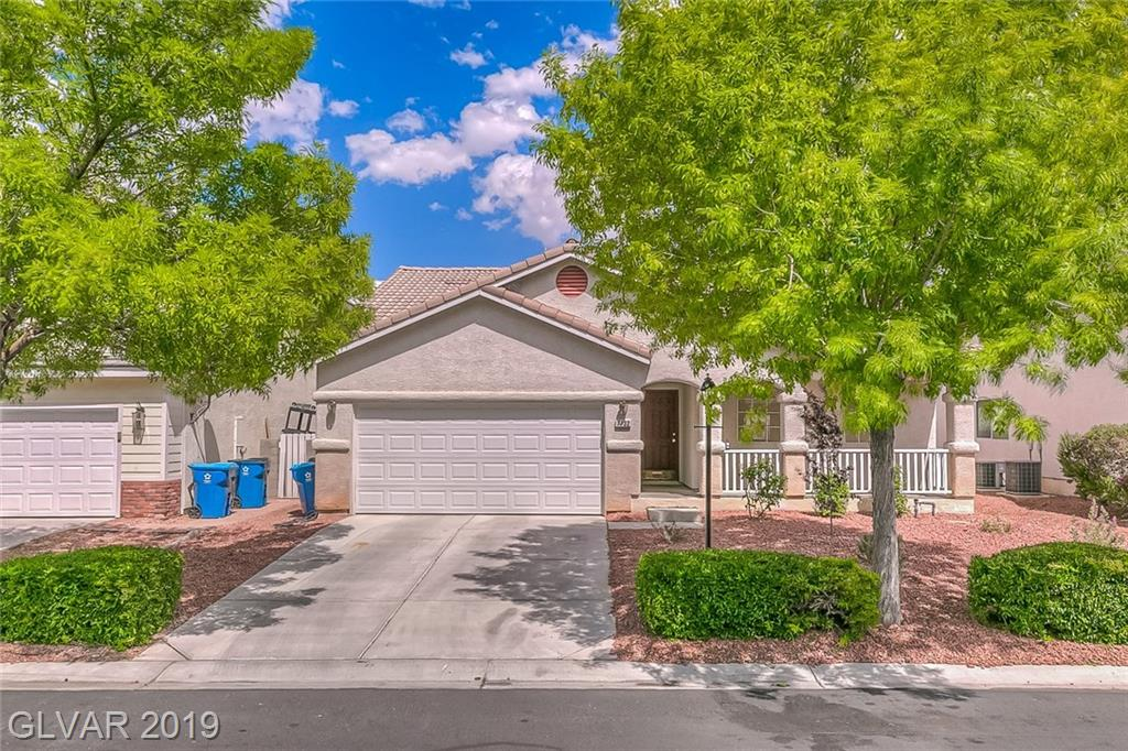 Homes recently sold in Lamplight VIllage HOA in Las Vegas, NV