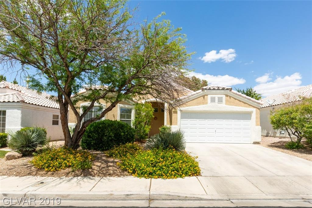 Green Valley Ranch - 2546 Stonequist Ave
