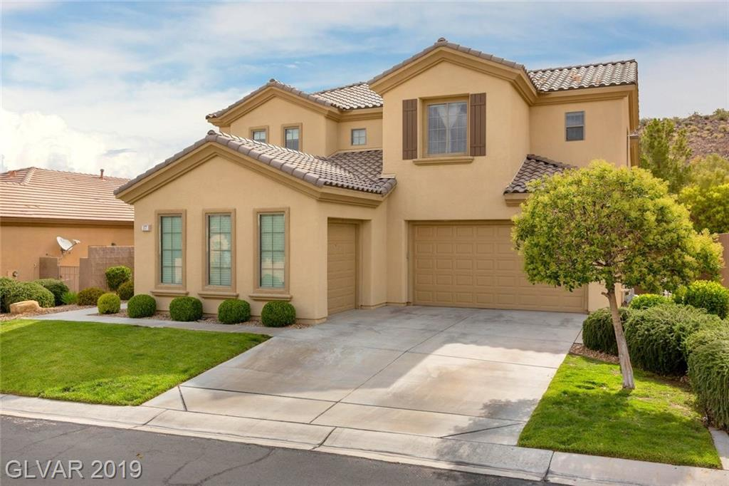 17 Morninglow Pass Henderson, NV 89052 - Photo 1