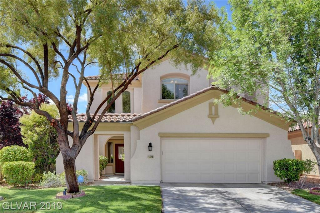 Southern Highlands - 4579 Burgoa Ct