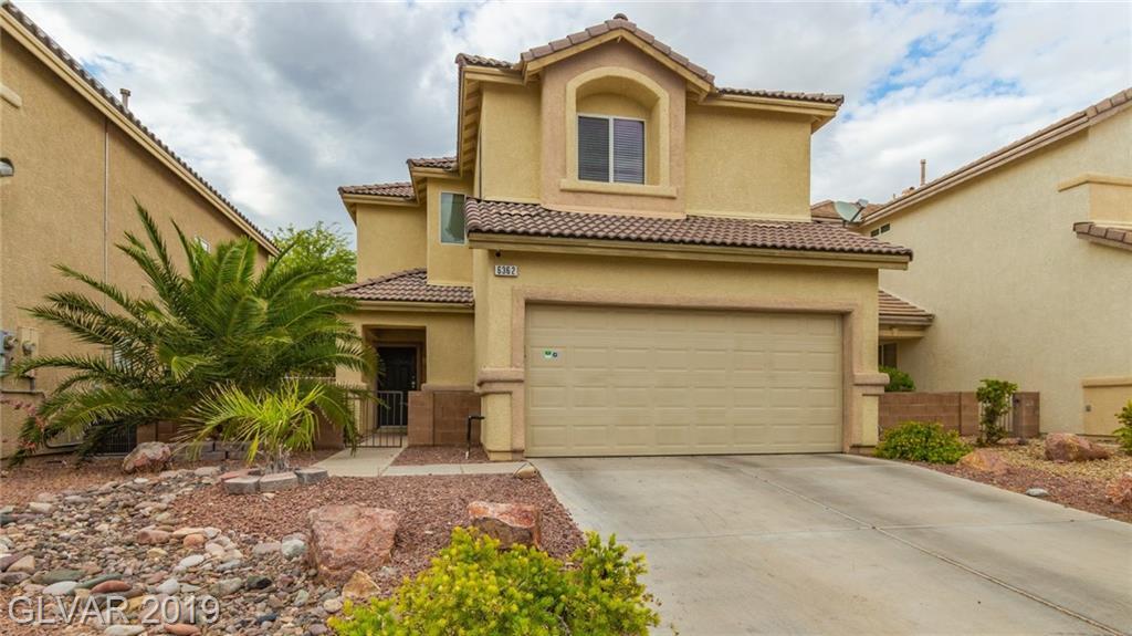 6362 Pronghorn Ridge Las Vegas NV 89130