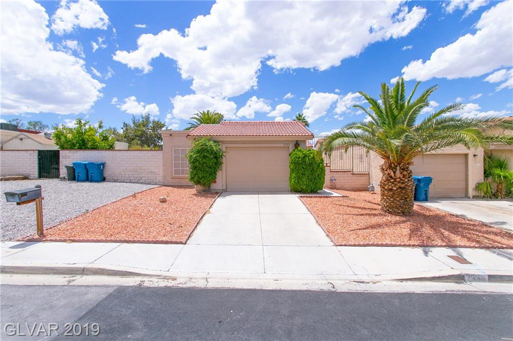 2333 Sabroso St Las Vegas NV 89156
