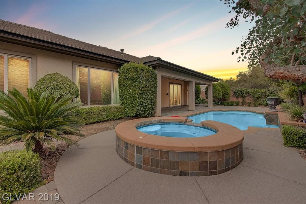 Summerlin West - 11529 Bohemian Forest Ave