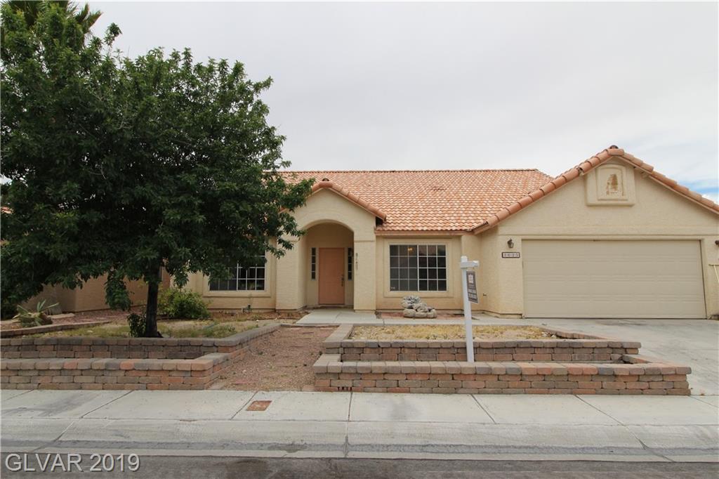3635 Anya Way North Las Vegas NV 89032