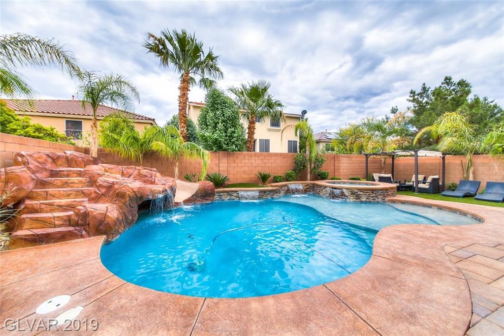 9958 Baystone Street Las Vegas NV 89141