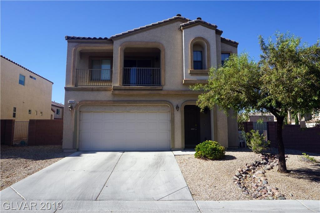 4958 Lavaliere Avenue Las Vegas NV 89139