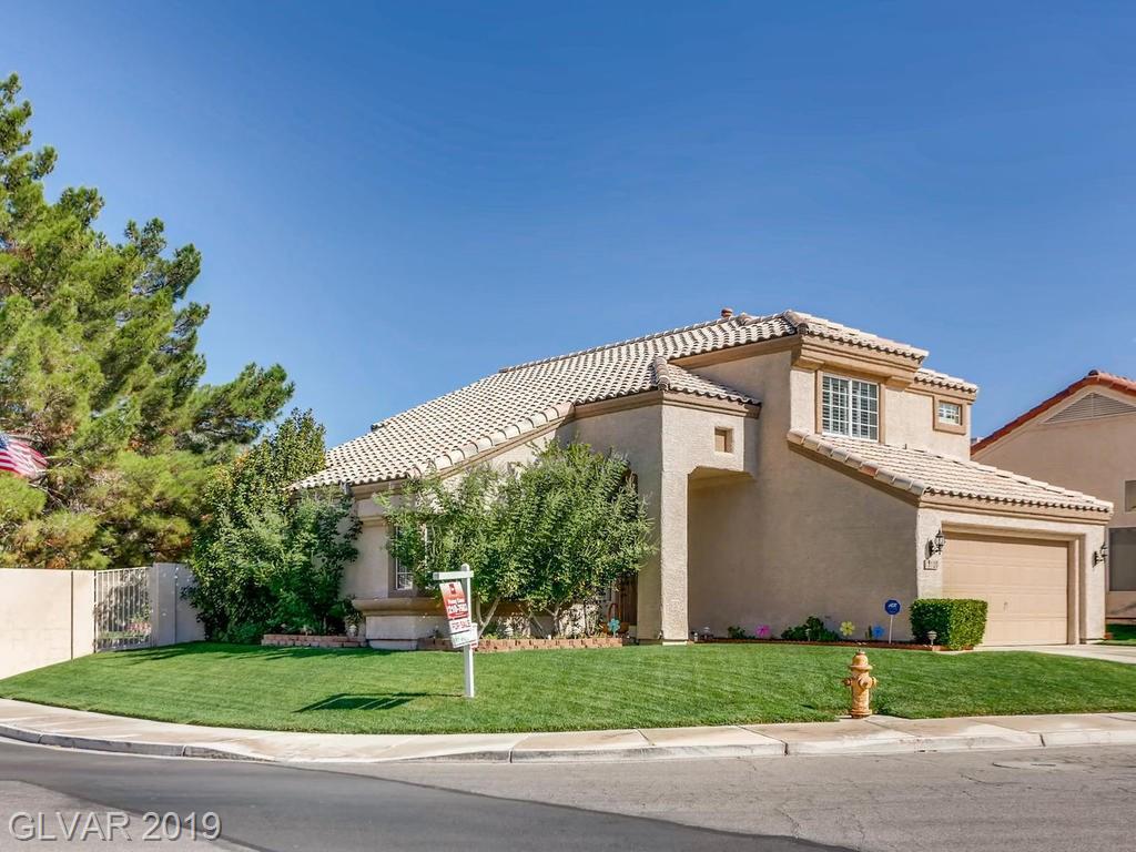 8120 Creek Water Lane Las Vegas NV 89123