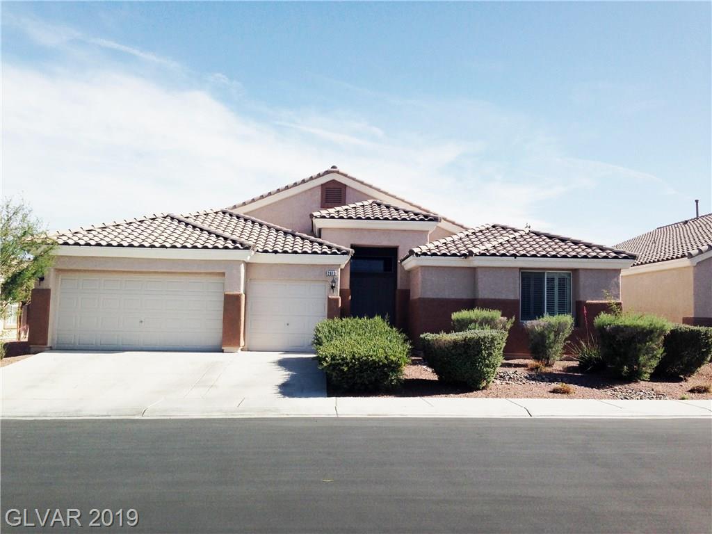 2613 Tanagrine Drive North Las Vegas NV 89084