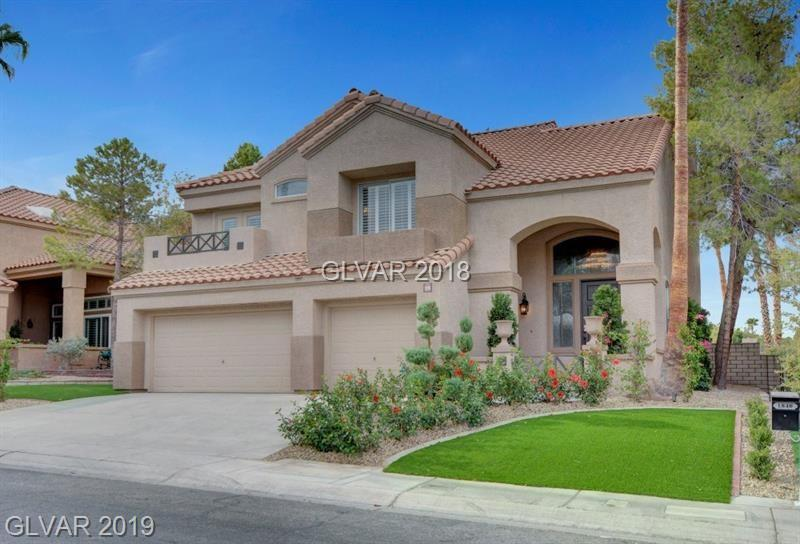 1838 Indian Bend Drive Henderson NV 89074