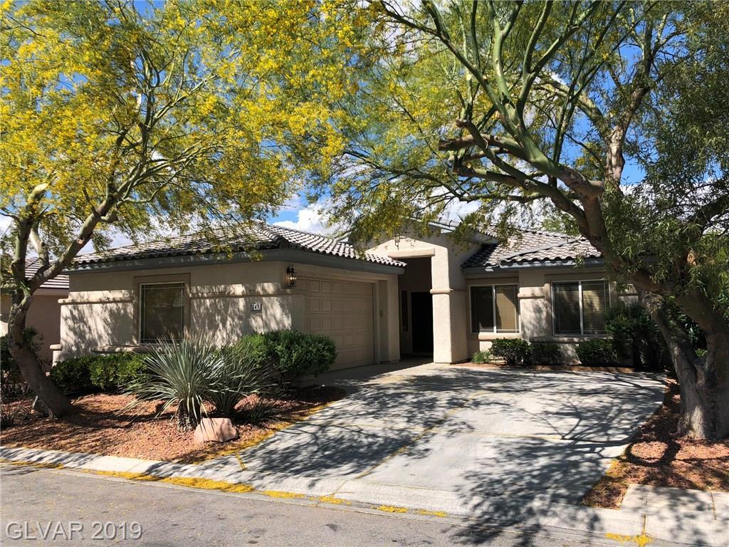 2647 Ivoryhill Street Las Vegas NV 89135