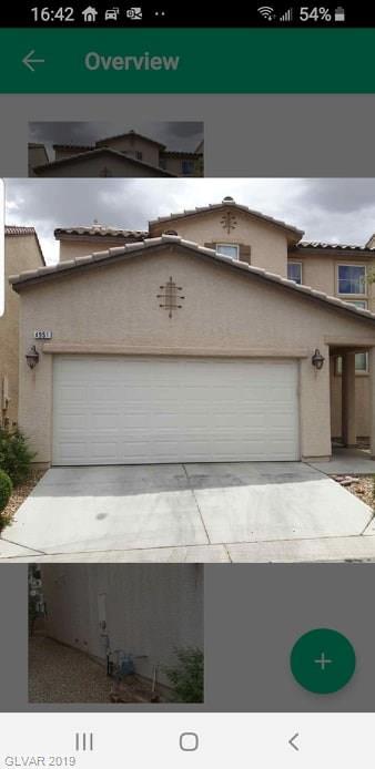 4951 Lime Kiln Avenue Las Vegas NV 89139