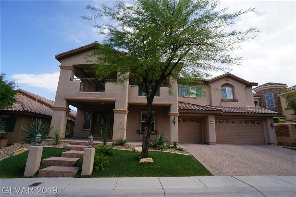 8131 Dolce Flore Avenue N/a Las Vegas NV 89178