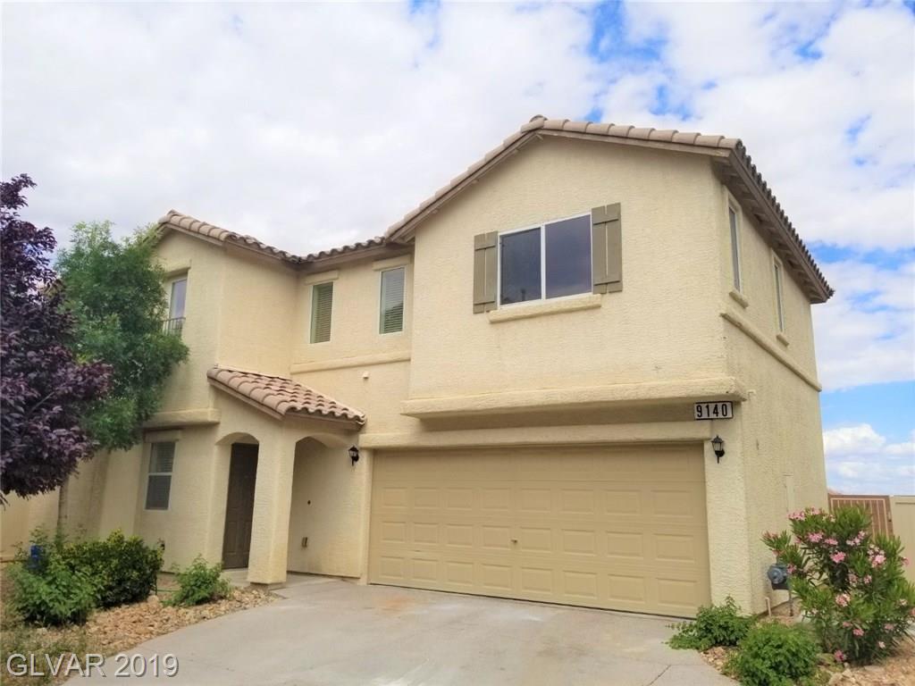 9140 Giardino Villa Street Las Vegas NV 89148