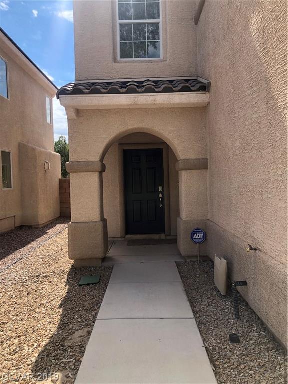 4053 Companionship Court North Las Vegas NV 89032
