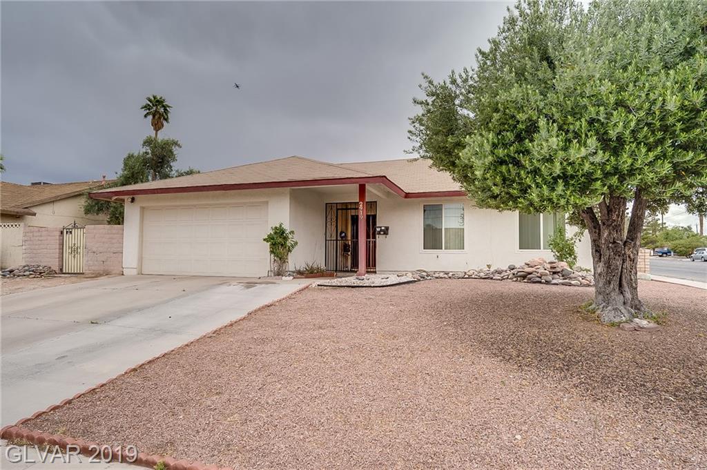 2919 Mojave Road Las Vegas NV 89121