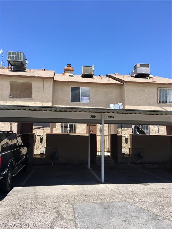 3884 Fitzpatrick Drive 3884 Las Vegas NV 89115