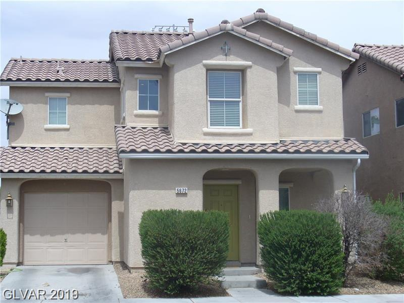 5672 Park City Avenue Las Vegas NV 89122
