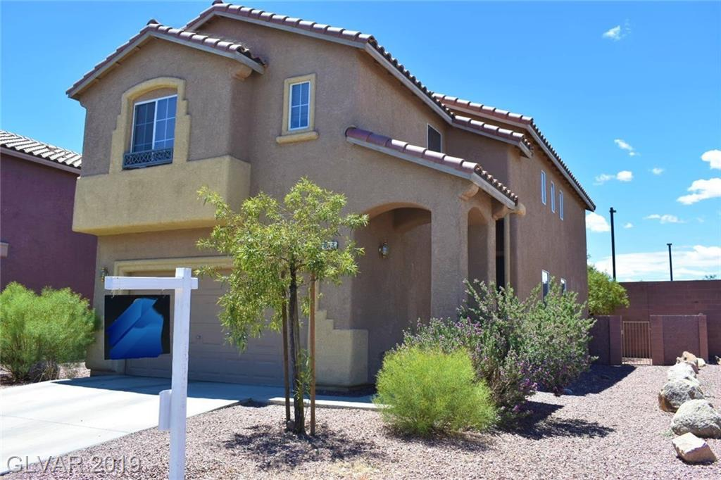 603 Marlberry Place Henderson NV 89890