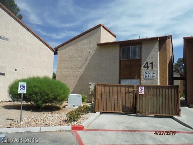 3651 Arville Las Vegas NV 89103