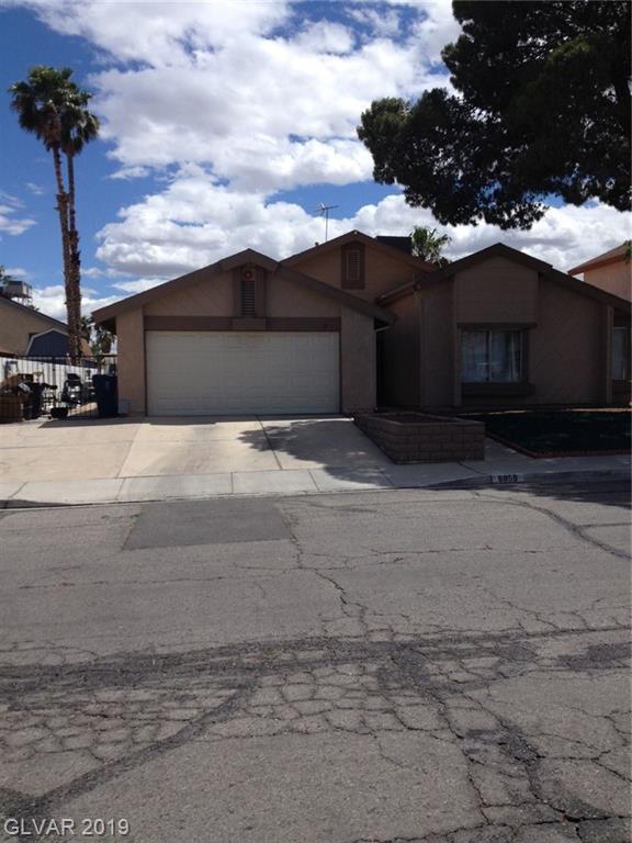 6959 Mountain Moss Drive Las Vegas NV 89147