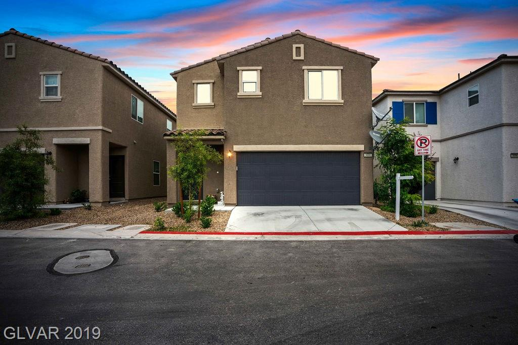 3690 Via Segundo Ave Las Vegas NV 89115