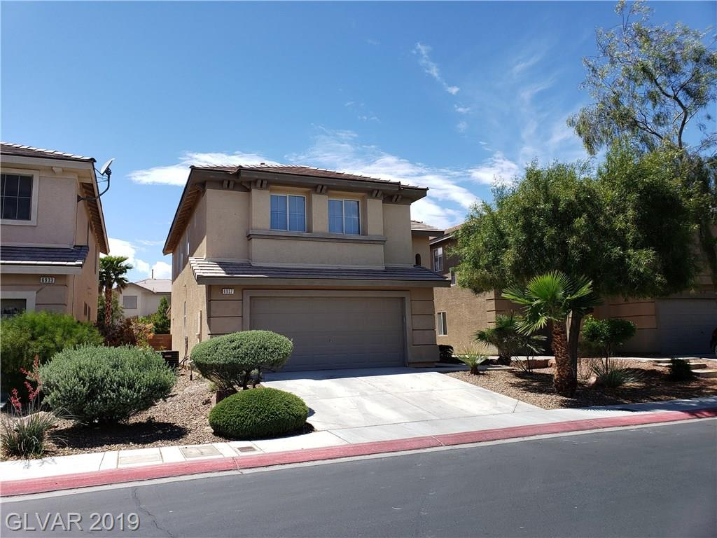 6937 Willow Warbler St North Las Vegas NV 89084