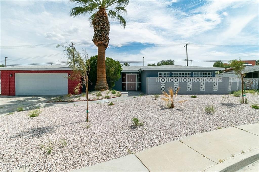 1389 Commanche Dr Las Vegas NV 89169
