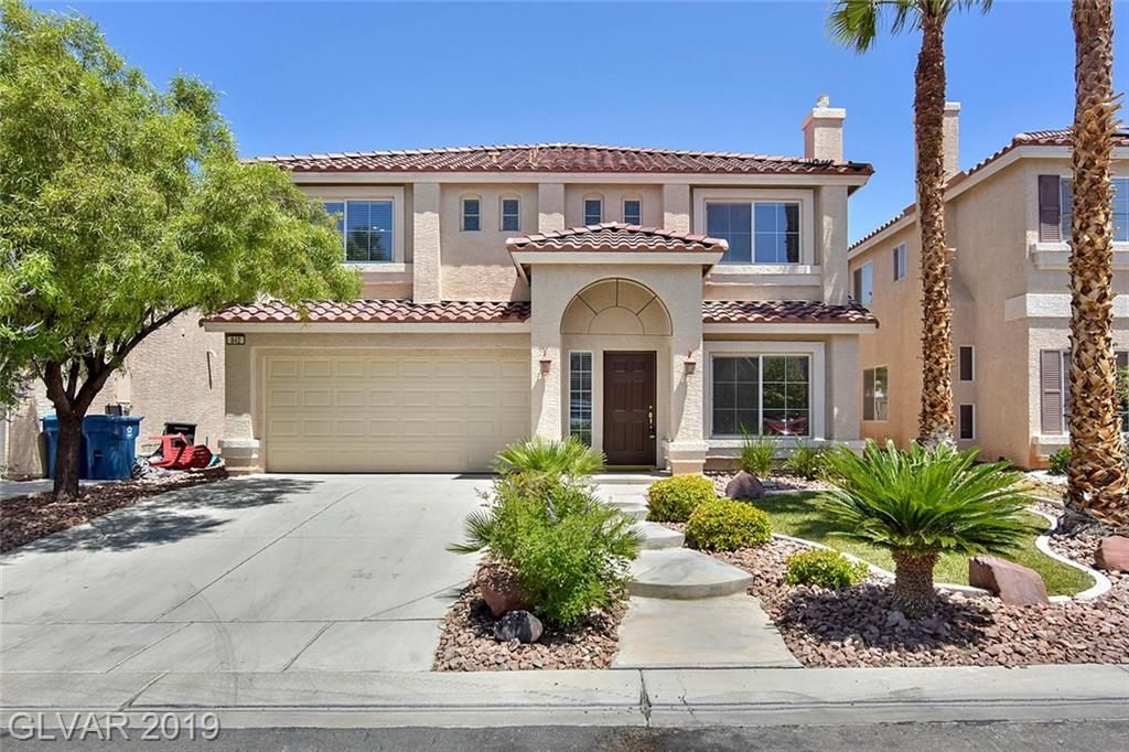 842 Trout Stream Ct Henderson NV 89052