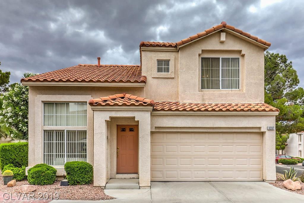 3207 Cheltenham St Las Vegas NE 89129