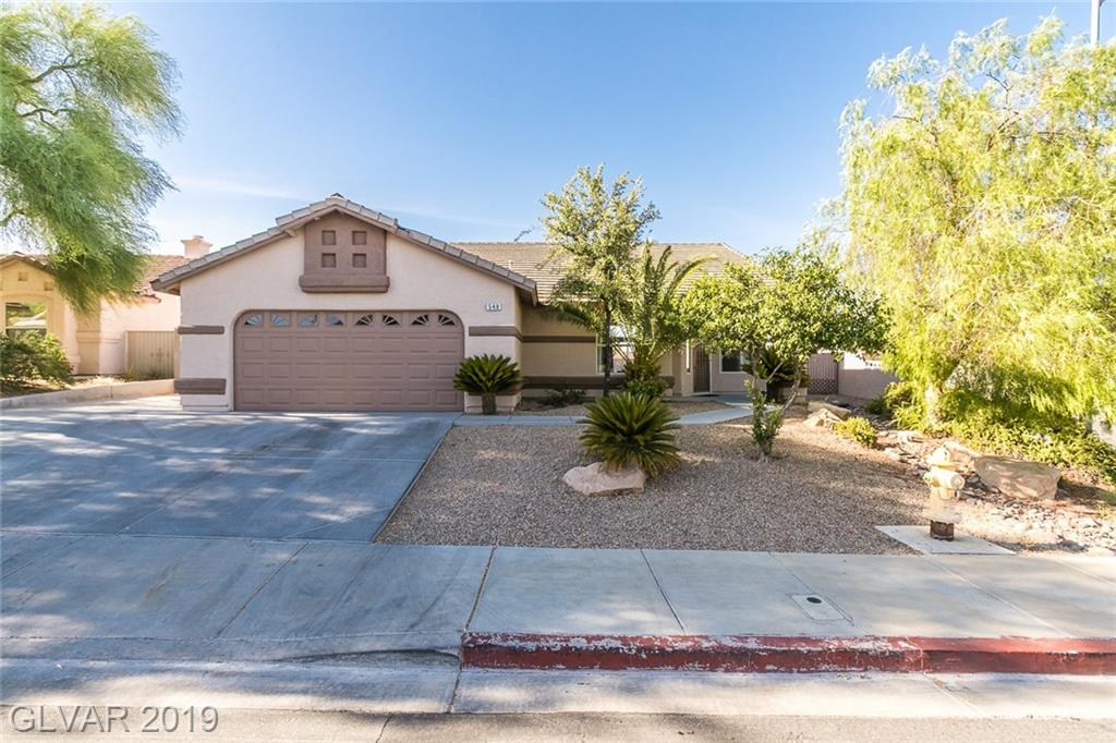 Paradise Hills - 548 Reliance Ave
