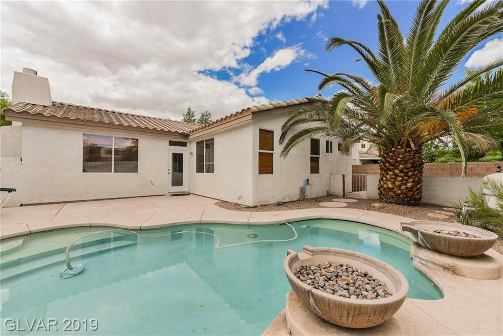 2563 Swans Chance Ave Henderson, NV 89052 - Photo 8