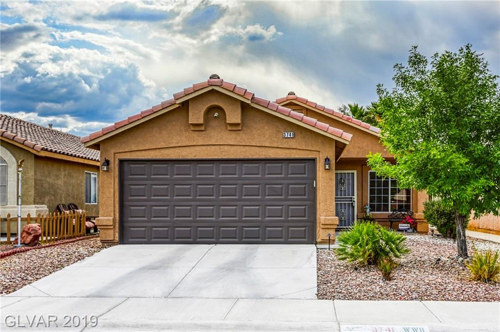 3741 Copper Keg Ct Las Vegas NV 89129