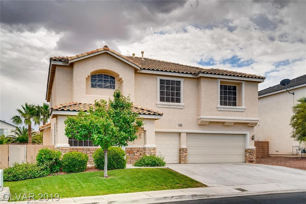 2663 Hourglass Dr Henderson, NV 89052 - Photo 31