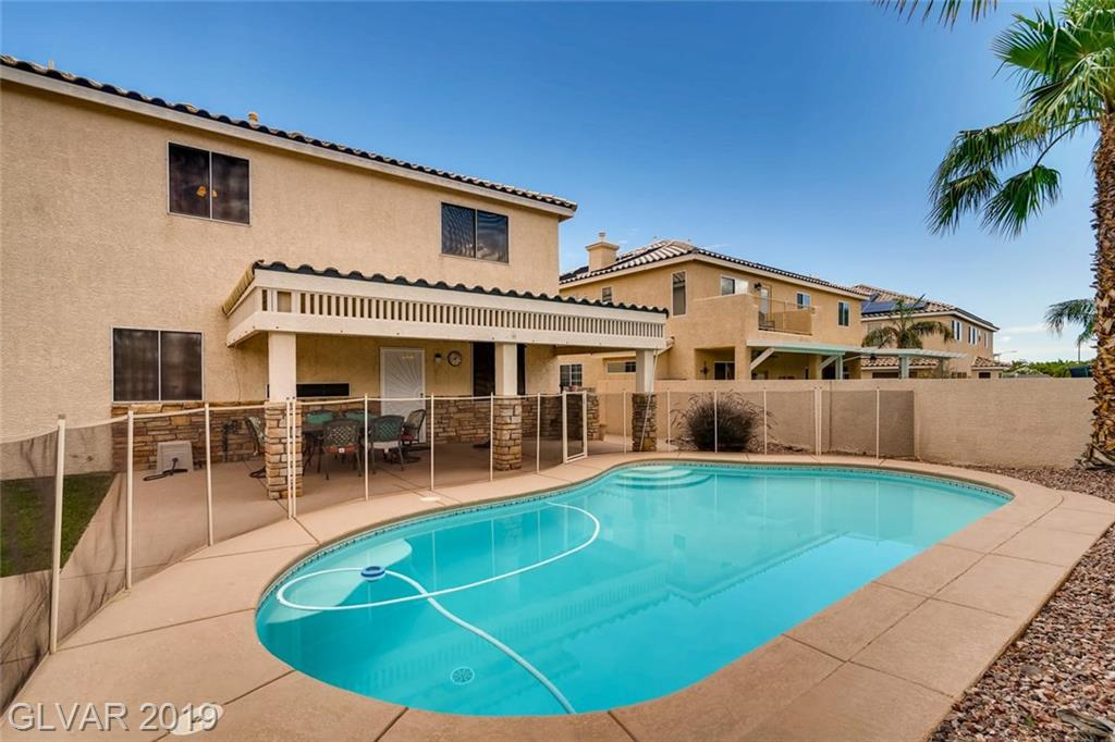 2663 Hourglass Dr Henderson, NV 89052 - Photo 3