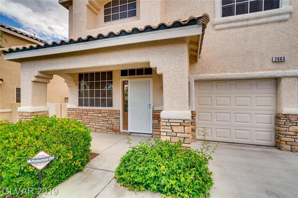 2663 Hourglass Dr Henderson, NV 89052 - Photo 4