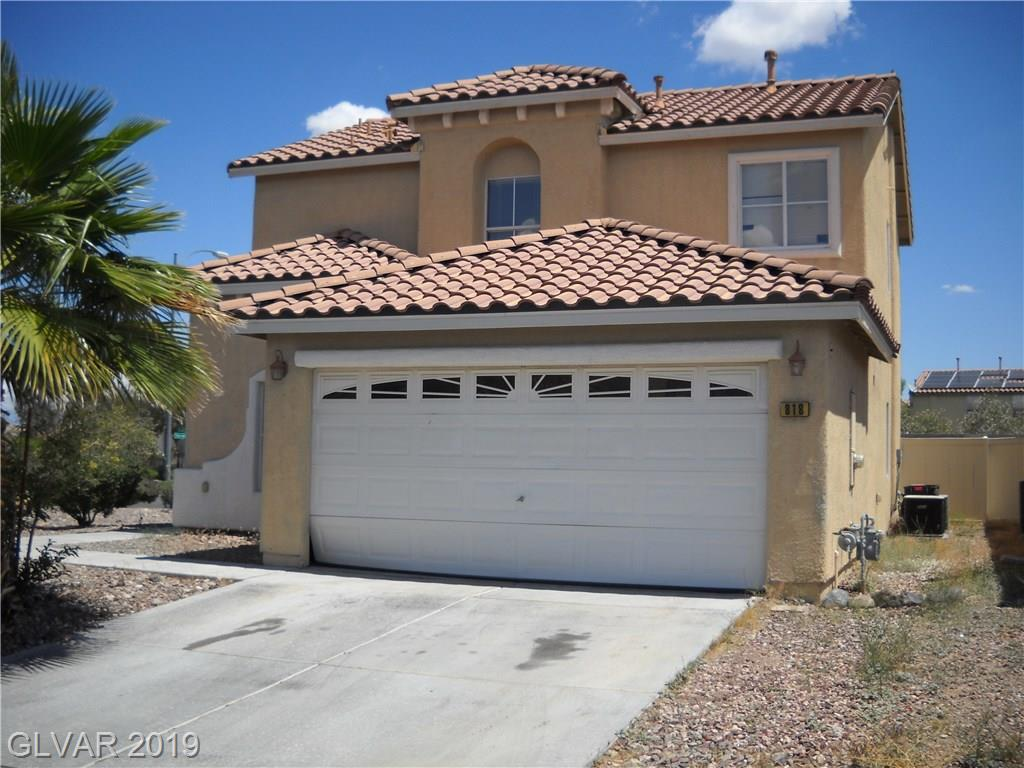 818 Blushing Rose Pl Henderson, NV 89052 - Photo 1