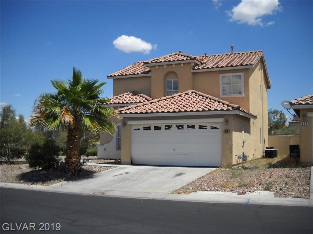 818 Blushing Rose Pl Henderson, NV 89052 - Photo 2