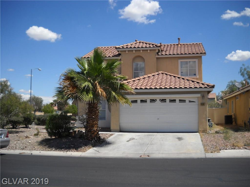 818 Blushing Rose Pl Henderson, NV 89052 - Photo 3